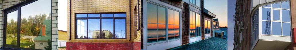 Тонировка окон в квартире, зачем и как тонировать окна?